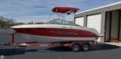 Chaparral 236 SSI, 24', for sale
