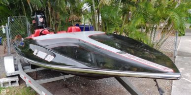 Action Marine 20, 19', for sale - $22,500
