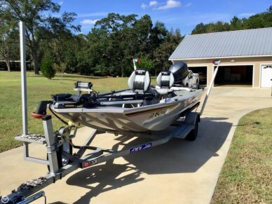 G3 Eagle 160 PFX, 15', for sale - $15,500