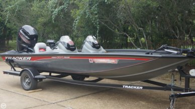 Tracker Pro Team 190 TX, 18', for sale - $21,995