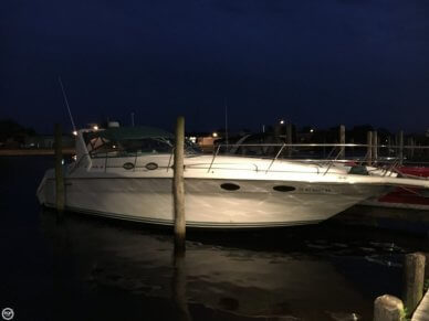 Sea Ray 37, 37', for sale - $33,400
