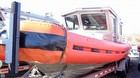 2005 SAFE Boats International 25 Defender Full Cabin - #5