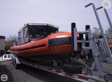SAFE Boats Internati 25 Defender Full Cabin, 25', for sale - $180,000