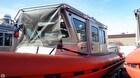 2004 SAFE Boats International 25 Defender Full Cabin - #5