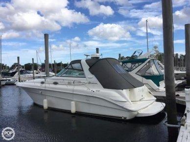 Sea Ray 330 Sundancer, 33', for sale - $40,000