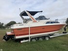 1986 Sea Ray Sundancer 27
