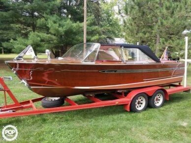 Century Coronado 21, 21, for sale - $30,000