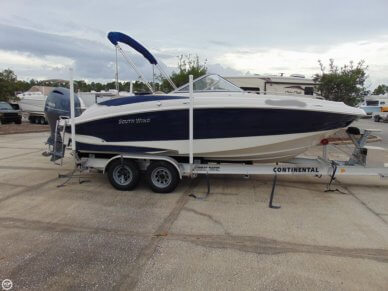 Southwind 2200 Sport Deck, 23', for sale - $51,900