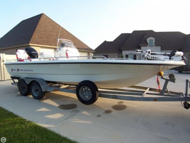 Bay Stealth 2230 BSVL Center Console, 22', for sale - $22,500