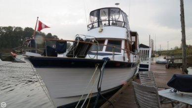 Marine Trader 48, 48', for sale - $90,000