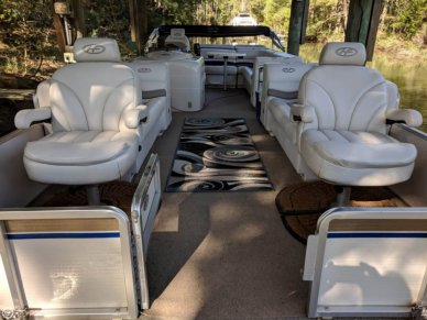 Harris Super Sunliner 250 LX, 25', for sale - $15,000