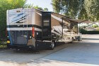 2009 Fleetwood Discovery 40G - #2