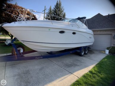 Rinker Fiesta Vee 270, 270, for sale