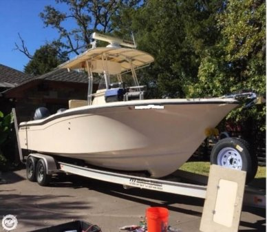 Grady-White 257 Advance, 24', for sale - $63,000