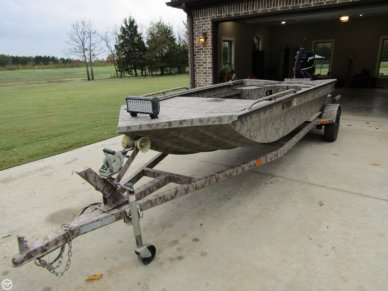 Havoc 1656 DBST, 16', for sale - $15,000