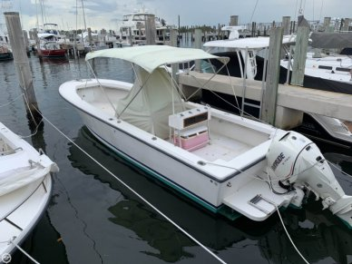 Intrepid 26 Center Console, 26', for sale