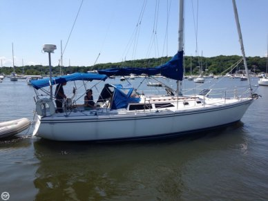 Catalina 36 Tall Rig, 36', for sale - $33,000