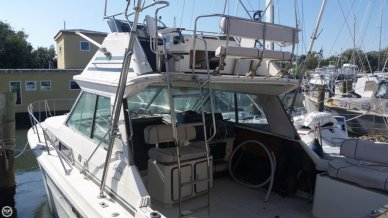 Sea Ray 340 Sport Fish, 33', for sale - $20,500