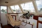 1982 Morgan 70 Pilothouse Trawler - #2