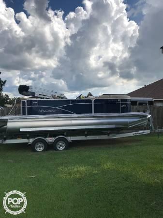 Manitou Aurora 21, 22', for sale - $50,000