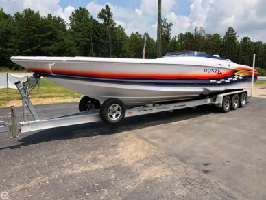Donzi 35, 35', for sale - $111,000