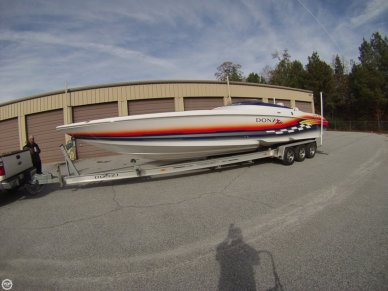 Donzi 35ZR, 35', for sale - $111,000