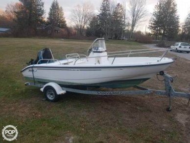 Boston Whaler Dauntless 180, 18', for sale