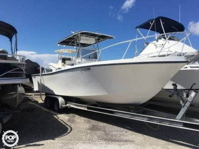 Mako 261, 26', for sale - $30,600