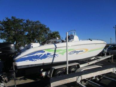 Baja 250 Islander, 250, for sale - $23,975