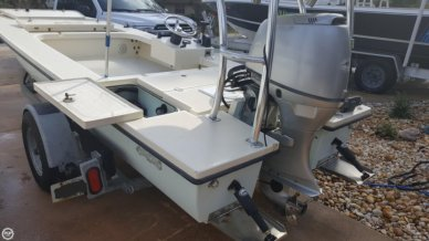 East Cape Lostmen 18, 18', for sale