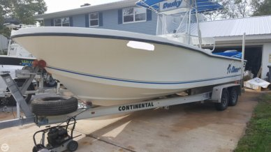 Dusky Marine 256, 25', for sale - $21,000
