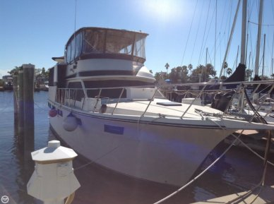 Californian 48, 48', for sale - $93,900