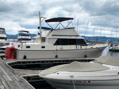 Mainship 40 Nantucket, 40', for sale - $39,950