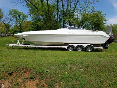 Envision Intruder 3200, 32', for sale - $31,200