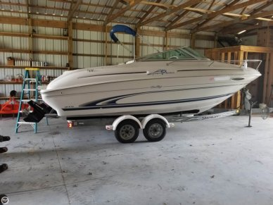 Sea Ray 215 Express Cruiser, 21', for sale - $15,000