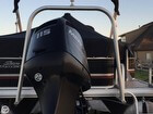 2014 Sun Tracker DELUXE FISHING BARGE - #5