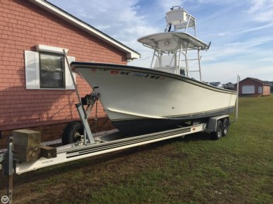Maycraft 2550 CCX, 25', for sale - $50,000