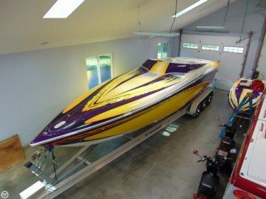 Sunsation 32 SS, 31', for sale - $122,300