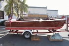 1954 Chris-Craft 17 Sport Utility - #5