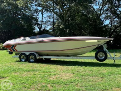 Fountain 29 Fever, 29, for sale - $42,500