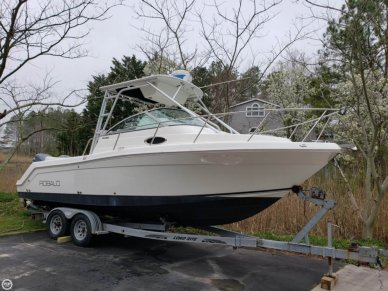 Robalo R265, 26', for sale - $41,900