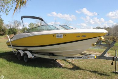 Regal 2200 BR, 22', for sale - $20,500