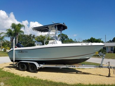 Pro Sports 2200 Bluewater, 22', for sale