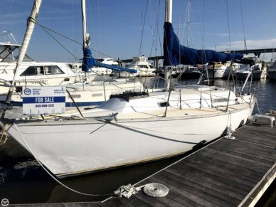 Irwin Yachts 30, 30', for sale - $11,850