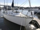 1976 Irwin Yachts 30 Sloop Starboard
