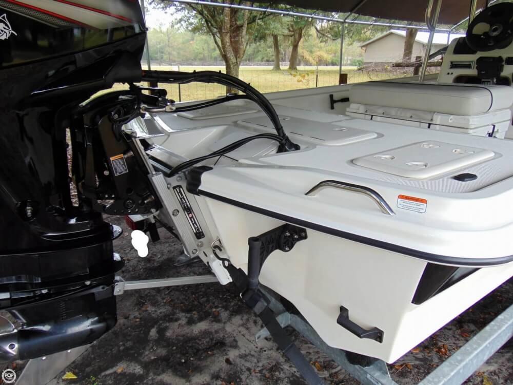 Pro Skiff 19CC on mako parts, mako plumbing diagram, mako wheels,