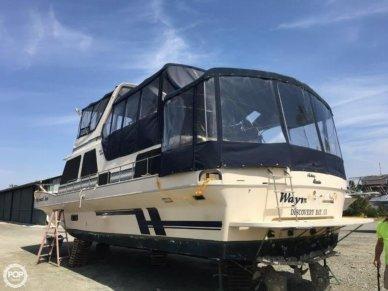 Holiday Coastal Commander, 49', for sale - $63,500