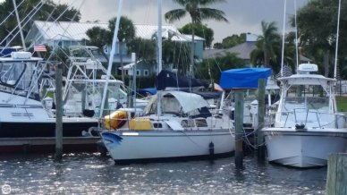 S2 Yachts 9.2 C, 29', for sale - $16,250
