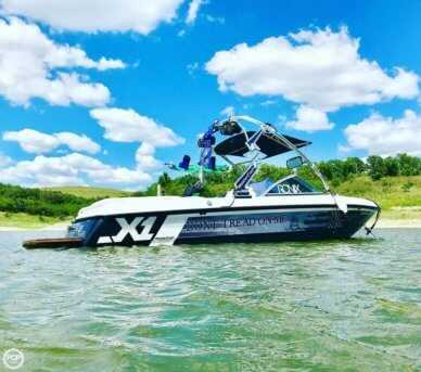 Mastercraft X1 Wakeboard Edition, 21', for sale - $30,000