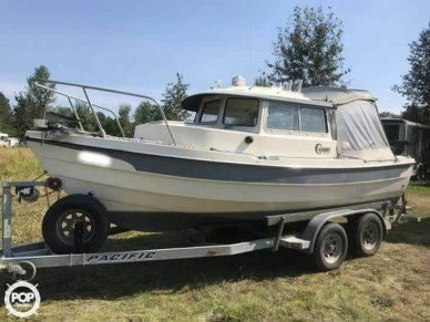 C-Dory 19 Angler, 19, for sale - $38,000